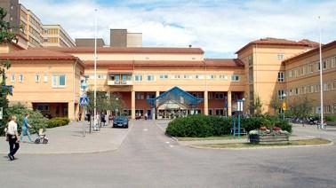 Sjukhus Linköping